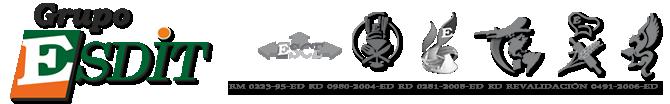 Instituto de Educación Superior Tecnológico Privado ESDIT